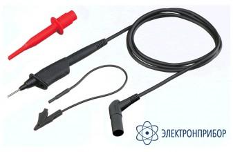 Комплект щупов напряжения, 40 мгц, 10:1, черный, для приборов серии 120 Fluke VPS40-III