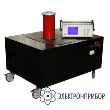 Установка испытательная ВУ 100-200