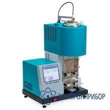 Аппарат автоматический для определения условной вязкости нефтебитумов ВУБ-21