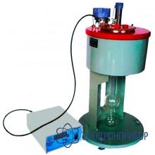 Аппарат для определения условной вязкости ВУ-М
