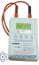 Измеритель комплексных сопротивлений электрических цепей на частоте 50 гц Вымпел