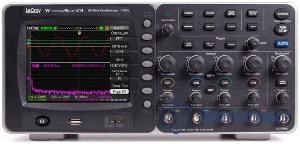 Осциллограф цифровой запоминающий 4-x канальный WA 204