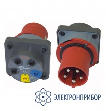 Соединитель электрический-адаптер для серий tc, mpi, mrp, mic, mzc, tkf AGT-63P