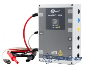 Для mic-5050/10k1 Адаптер AutoISO-5000