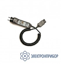 Адаптер с сетевой вилкой uni-schuko и кнопкой старт WS-01