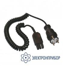 Для mpi-508 Зонд измерительный с сетевой вилкой UNI-SCHUKO WS-02