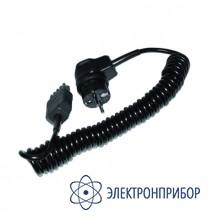 Для mpi-510/511 Адаптер WS-04 с сетевой вилкой UNI-SCHUKO