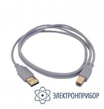 Для mpi-508/520/525 и mru-105/120/200, pqm-701z, pqm-701 Кабель последовательного интерфейса USB