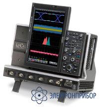 Прецизионный цифровой осциллограф WR HRO 64Zi