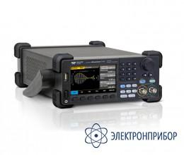 Генератор сигналов специальной формы WaveStation 3122