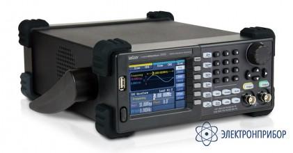 Генератор сигналов произвольной формы WaveStation 2012