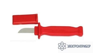 Широкий кабельный нож с прямым лезвием KL640GK