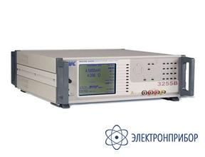 Анализатор индуктивности WK 3255B
