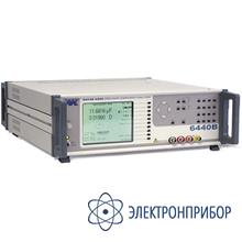 Прецизионный анализатор rlc компонентов WK 6430B