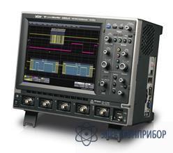 Цифровой осциллограф с опцией emb WS 64MXs-B
