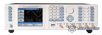 Генератор сигналов произвольной формы WX2182B