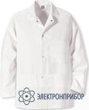 Халат антистатический ХА-02