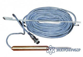 Зонд погружаемый для вязких нефтепродуктов, жидкостей (с длиной кабеля 3 м) ЗПГТ8.3