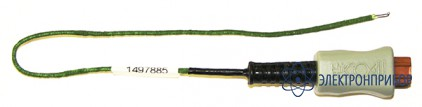 Зонд воздушный малогабаритный низкотемпературный (с длиной кабеля 1 м) ЗВМН.1