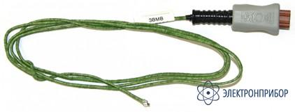 Зонд воздушный малогабаритный высокотемпературный (с длиной кабеля 1 м) ЗВМВ.100.1