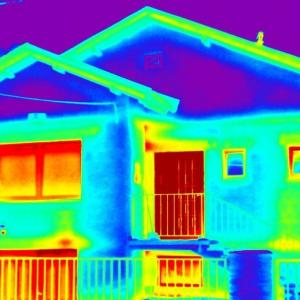 Энергоаудит и диагностика зданий