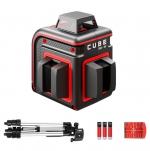 ADA Cube 360-2V Professional Edition