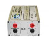 Low level output transducer