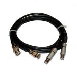 Комплект кабелей с гидроизоляцией