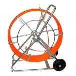 Гибкий стержень на барабане для проталкивания зонда FlexRod, длина 60м для приборов Radiodetection