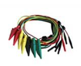 Измерительный кабель 10 м (изоляция из силикона)