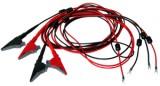 Измерительный кабель 2 м (изоляция из силикона)*