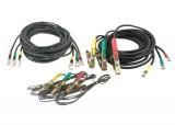 Комплект проводов для подключения к трансформатору