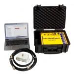 PD-Analyzer HF/UHF с ноутбуком