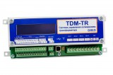 TDM-TR
