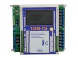 TDM-TS