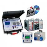 Комплект для поверки трансформаторов тока (30кА)