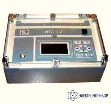 токов абсорбции ИТА-1М