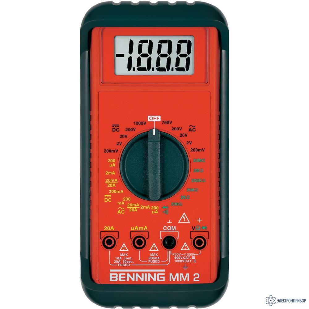принципиальная схема мультиметра amm1062