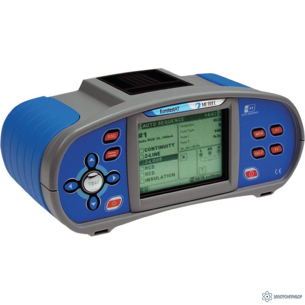 прибор зонд для поиска повреждений на вл инструкция по применению