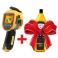 Купите тепловизор Fluke Ti300 и получите измеритель температуры и влажности Fluke 971 в подарок!