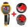 При покупке тепловизора FLUKE – дополнительный объектив в подарок!