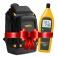 Купите анализатор ПКЭ Fluke 435 II  и получите рюкзак для инструментов Fluke Pack30 и термогигрометр Fluke 971 в подарок!