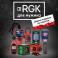 Акция «RGK для мужика»: дарим подарки за покупки!