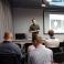 При поддержке филиала ЭЛЕКТРОНПРИБОР в Екатеринбурге состоялся семинар «Контроль высоковольтных выключателей и трансформаторов приборами СКБ ЭП»