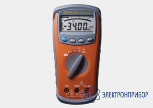 Мультиметр цифровой APPA 82H
