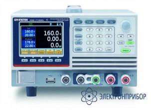 Программируемый импульсный источник питания постоянного тока PSB7 1800L