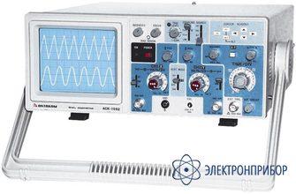 Осциллограф аналоговый АСК-1052