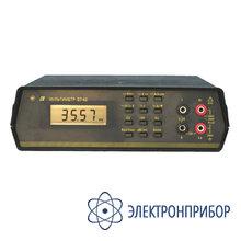 Мультиметр В7-62