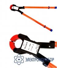 Клещи для измерения тока в цепях высокого напряжения КТ-1000-В