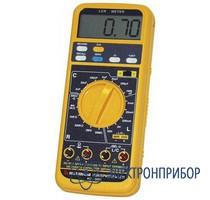 Измеритель rlc АМ-3005